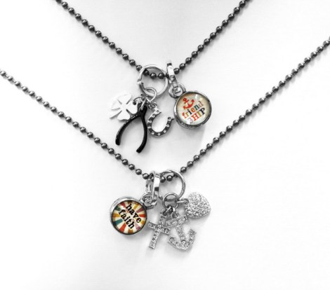 1-dotnecklaces